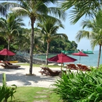 Sheraton Pattaya resort and Hong Kong