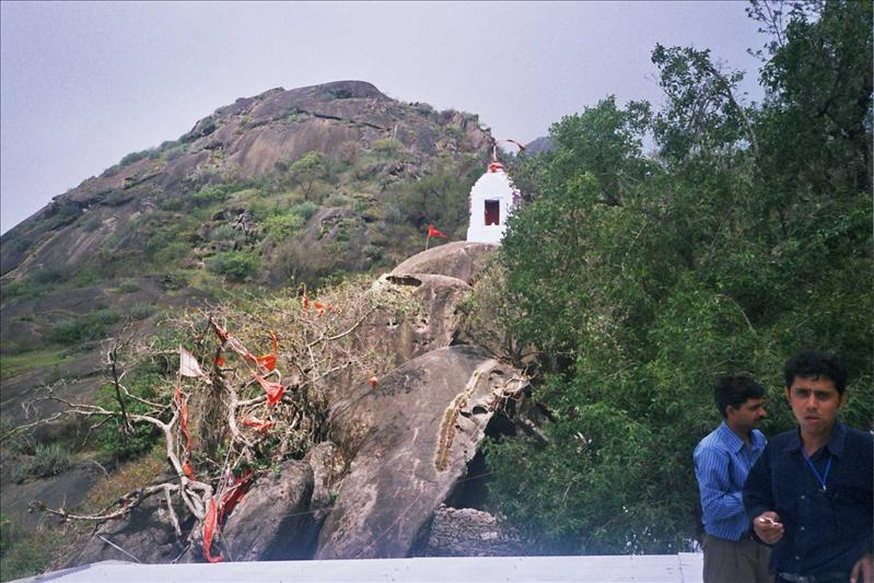 Mont Abu - Soul India