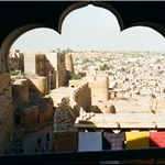 Jaisalmer, India   nov99