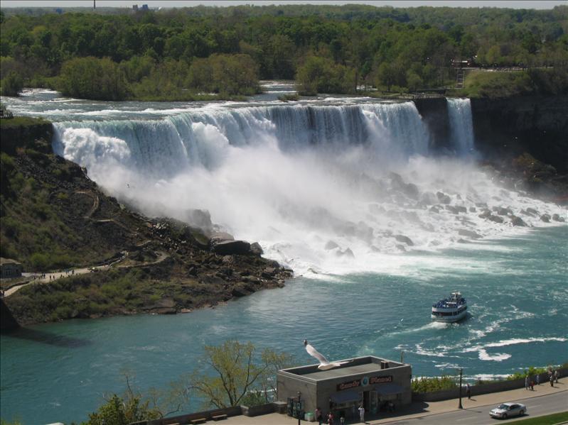 Niagara Falls - 52