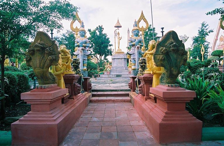 Wat Tai (South)