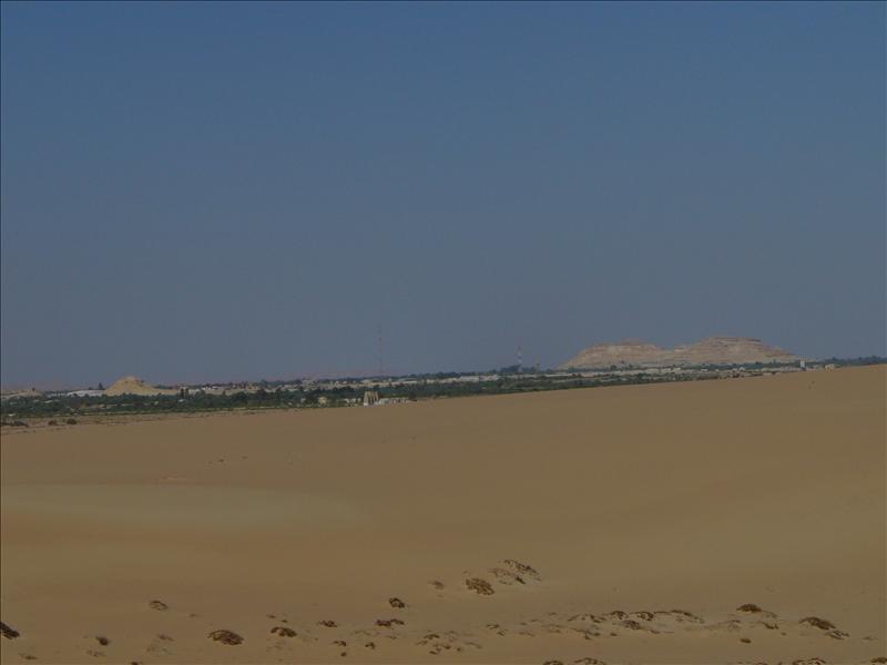 Siwa - Woestijn 13