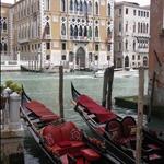 Dorsoduro, Venice, April 2009