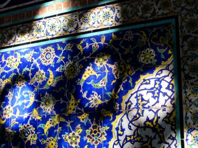 Arabesque (Iran)