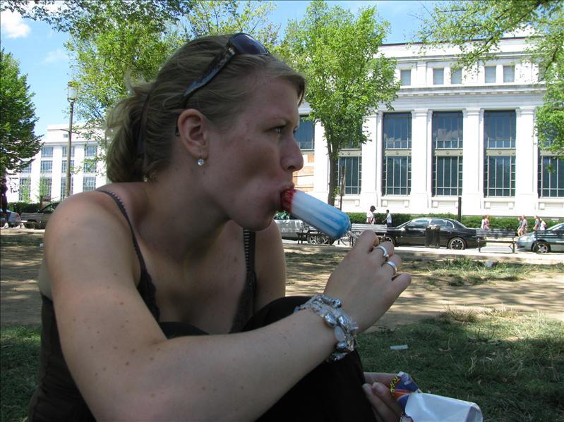 kleinste ijsje, serieus!