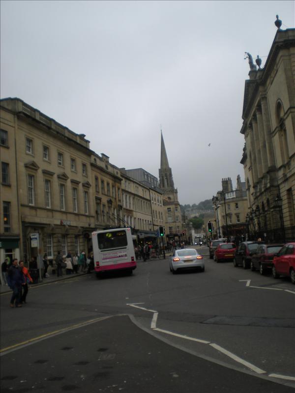 Bath - 27th May