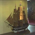 Model Boat II