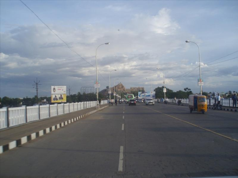 Trichy - South India