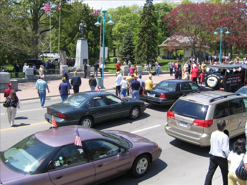 Veterans Parade - 04