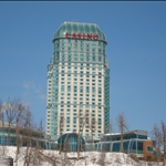Casino in Niagara falls.