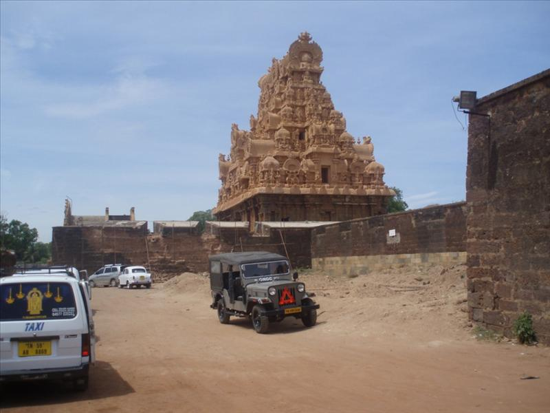 Thanjavur - South India