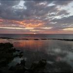 Sunset Eua, Tonga