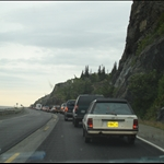 The Adventures of Sheena - Girdwood, ALASKA