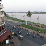 Sisowath Quay