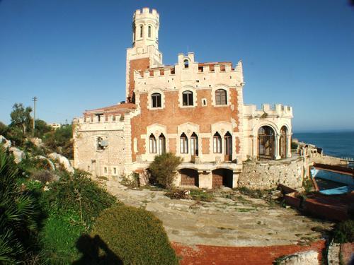 Tafuri Castle