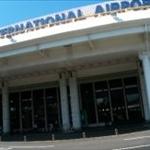 08/27 - on the way to jeju -   jeju international airport