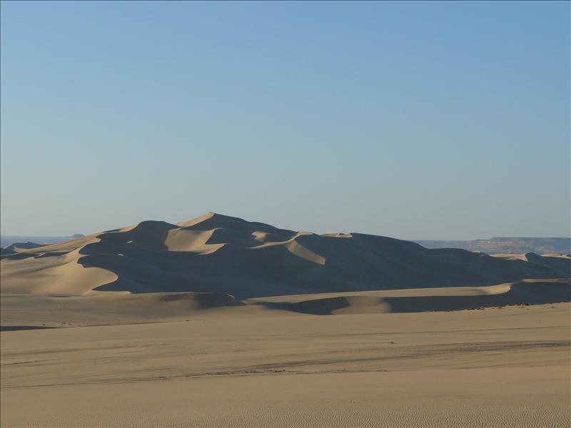 Siwa - Woestijn 23