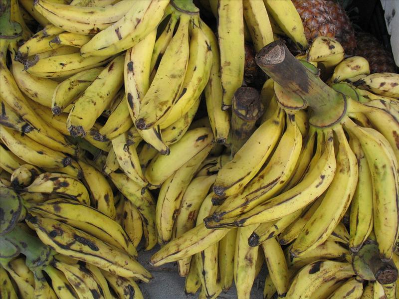 banane blu