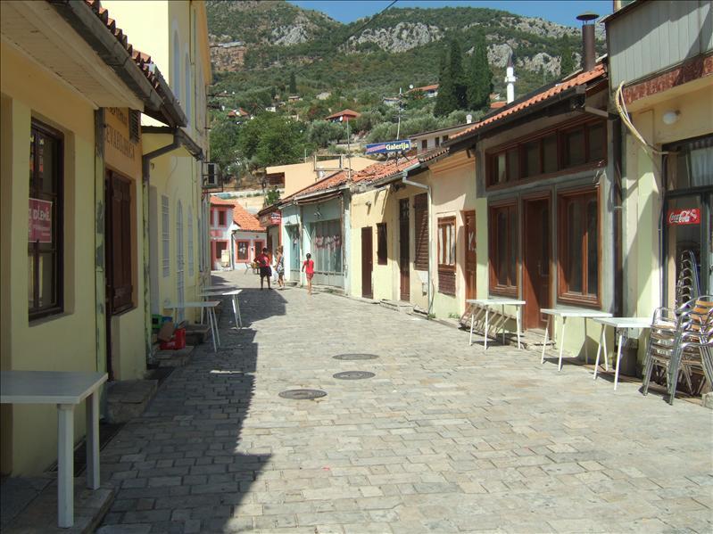 Bar Old Town (Stari Bar)