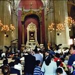 inside Old Basilica