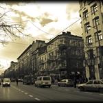 Maria Luiza Boulevard