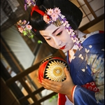16 May '09 - Japanese Traditional Maiko Dress