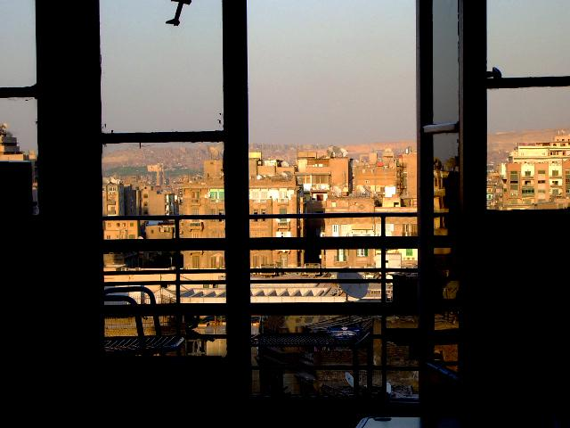 Window View (Egypt)