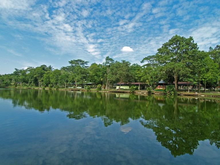 Alam Mayang City Park