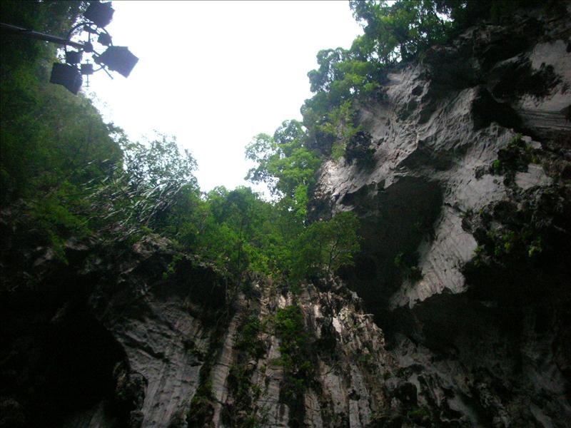 黑風洞Batu Caves