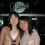 Me and Lenda