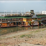 BOAT TO BAGAN