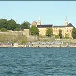 akershus fort