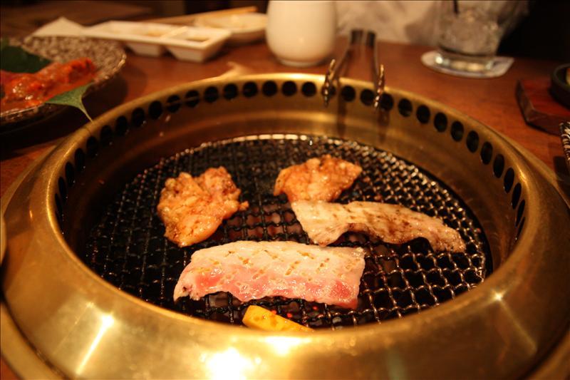 盛八(黑豚肉)