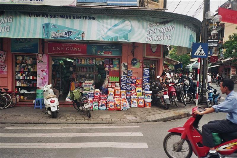 Hanoi - Fernando López