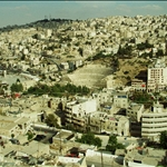amman & dead sea may2000