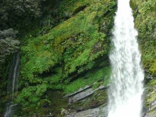 三疊瀑布單層1.MOV