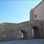 Fortress Carlo V