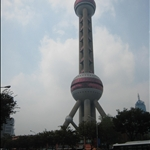 Shanghai Tour Day 1