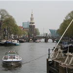 Great Holidays with enjoyment in Amsterdam
