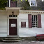 Williamsburg Virginia is a Colonial historic spot to see