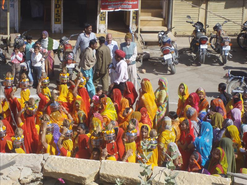 Wedding Jaisalmer