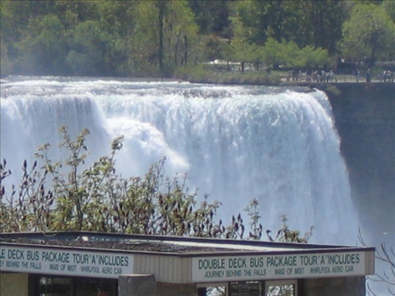 Niagara Falls 43