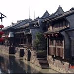 德清古镇、浙江(China)