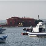 islet of Marzamemi