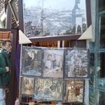 上海老街店铺