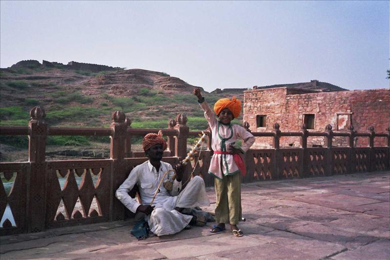 Jodhpur- Soul India