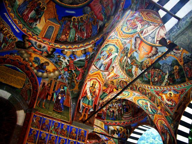 Christian Paintings (Bulgaria9