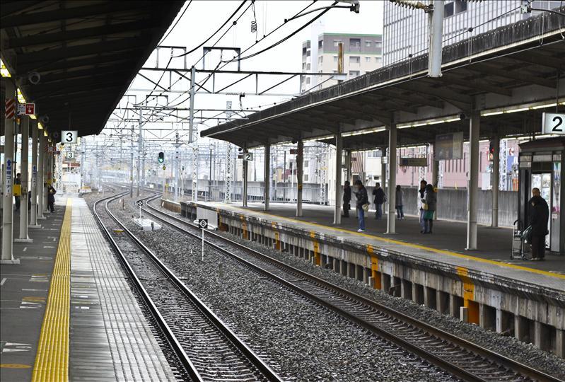Akashi Station