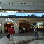 Ataturk terminal - bazar