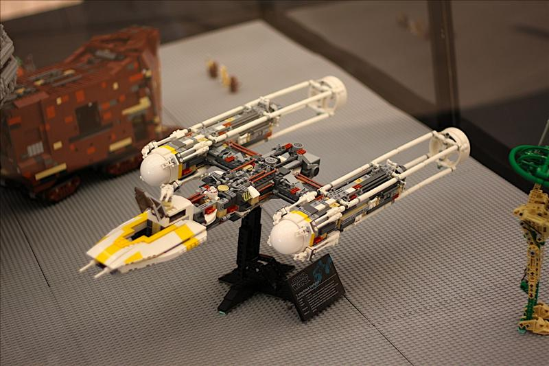 Star Wars - Y-Wing